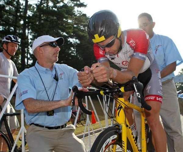 Become a USA Cycling Race Official!