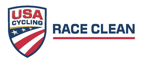 New USA Cycling Logos